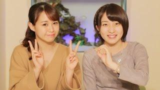 MCは、Juice=Juice高木紗友希と、こぶしファクトリー藤井梨央! J=J Day...