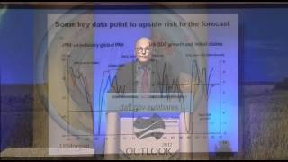 Bruce Kasman (pt 2) Prospects for the world economy