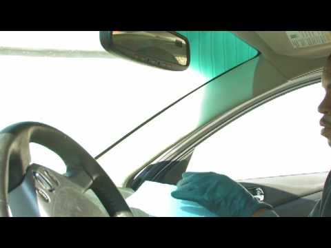 car cleaning tips how to clean a car windshield youtube. Black Bedroom Furniture Sets. Home Design Ideas