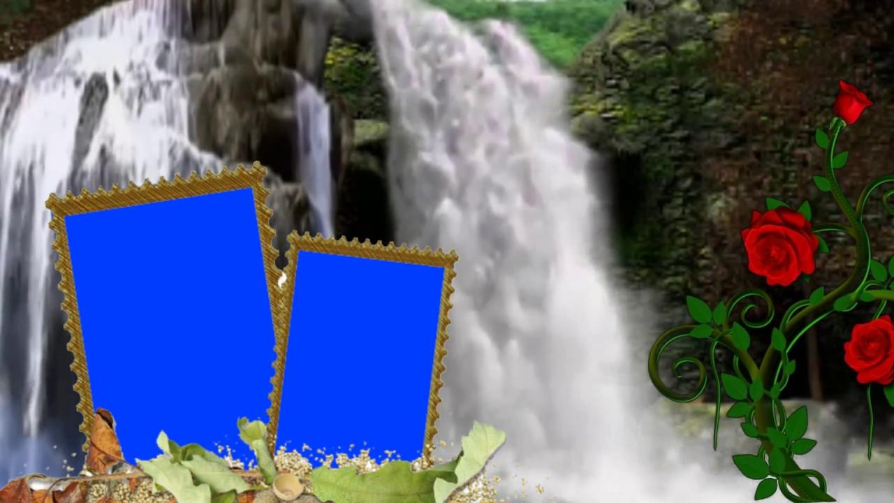 Wedding Green Screen Effect Background Hdgreen Screen 3d