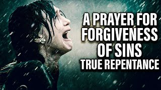 Best Prayers For Forgiveness