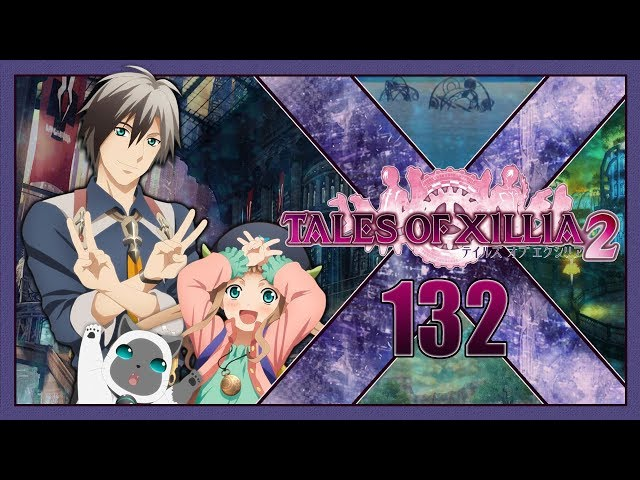 Lets Play Tales of Xillia 2 - #132 - Die Tore des Urteils