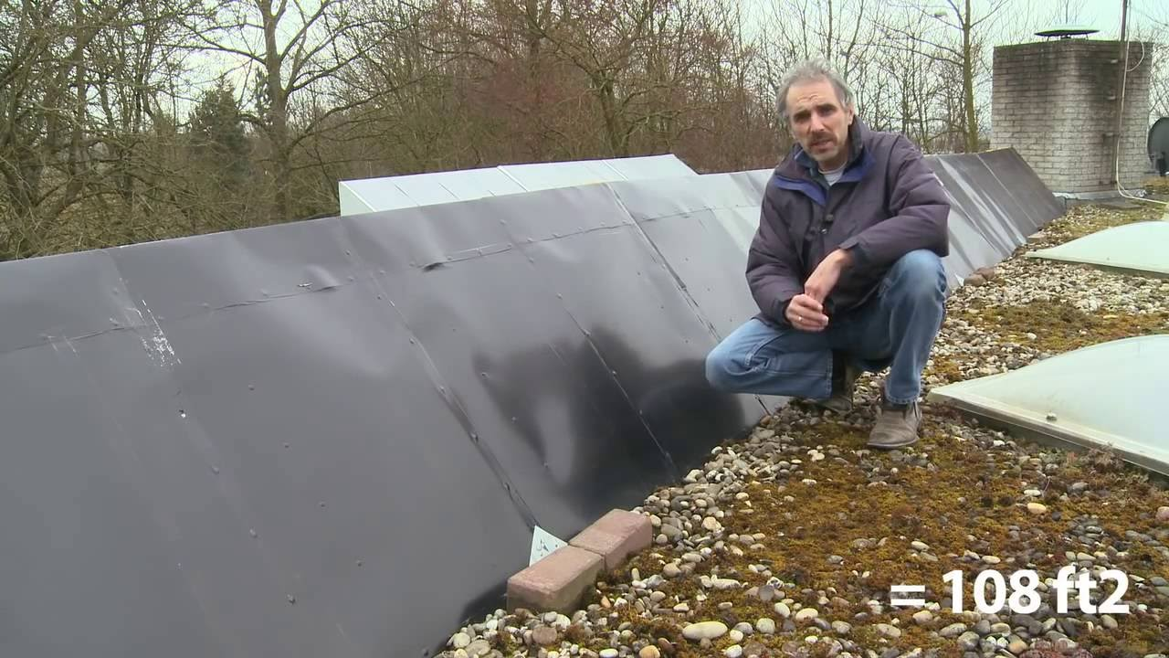 Solar Hot Air Collectors Diy Condor Collector Youtube