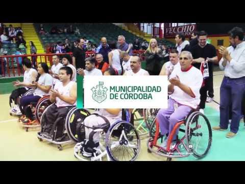 SICA vs. RIVER - Final - Liga Nacional de Básquet Adaptado // Partido 2