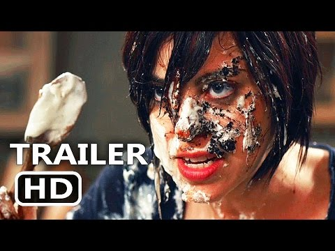 BAKERY IN BROOKLYN Official Trailer (Romance Comedy - 2017) Movie HD