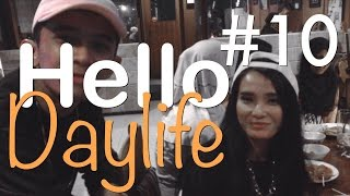 "Video Hello Daylife #10  ""Adilafitri [Queen ILA] X Cewe Jaman"" download MP3, 3GP, MP4, WEBM, AVI, FLV September 2017"