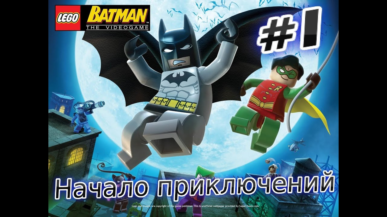 Download lego batman 2 full game online
