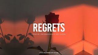 FREE Bryson Tiller x Kehlani R&B Soul Type Beat ''Regrets'' | Eibyondatrack x Roc Legion