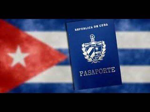 50 PAISES QUE NO REQUIEREN VISA PARA LOS CUBANOS