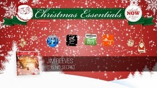 Jim Reeves - It Is No Secret // Christmas Essentials