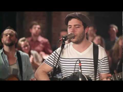 This is What You Do (LIVE) - Matt Stinton | The Loft Sessions