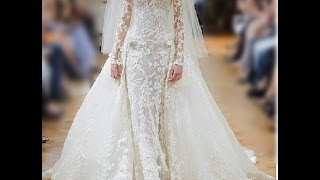 Самые модные и красивые свадебные платья 2014-2015 года(, 2014-09-24T12:39:13.000Z)