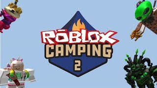 The FGN Crew Plays: ROBLOX - Camping 2