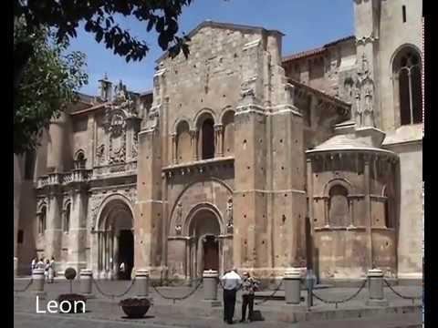 Places to see in ( Leon - Spain )