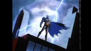 Batman v Superman Dawn of Justice Animated Trailer