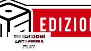MS Edizioni - Anteprima Play 2018
