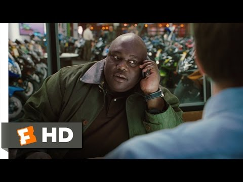 Couples Retreat (1/10) Movie CLIP - Motorcycle for Daddy (2009) HD Mp3