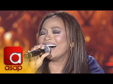 ASAP: ASAPinoy presents the one and only Queen of Soul Jaya
