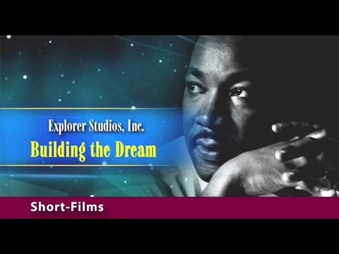 Building the Dream - a documentary on the building of the Dr. Martin Luther King Jr. Memorial
