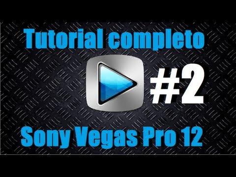 Sony Vegas Pro 12 - TUTORIAL ITA (Inserimento immagini, testo, video) [EP.2]