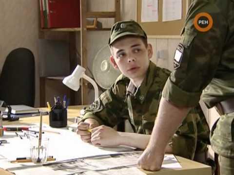 Сериал Солдаты 3 сезон смотреть онлайн бесплатно!