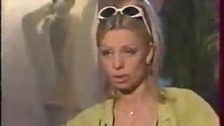 """Программа """"Ню"""".Ирина Салтыкова.Первый выпуск.1997 год."""