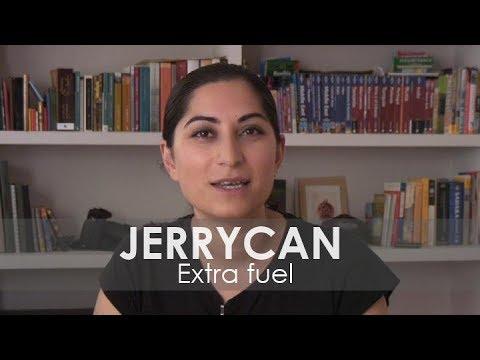Cómo Llevar Combustible Extra En El Coche Jerry Can Bidones Y Garrafas De Gasolina Homologadas Youtube
