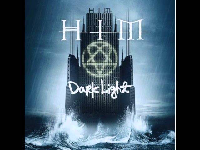HIM - Dark Light Lyrics