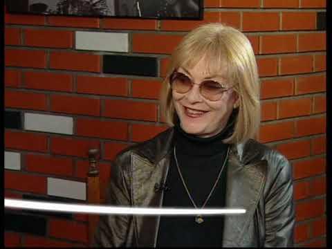 """Ян Табачник """"Честь имею пригласить"""". Барбара Брыльская. 2007-2013 г."""