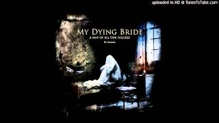 My Dying Bride - Within The Presence Of Absence (Full Album)