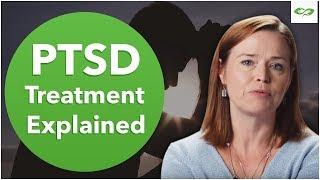 PTSD Treatment Options. The Fundamentals Of Treating PTSD | BetterHelp