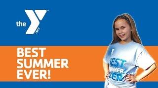YMCA Summer Camp - Best Summer Ever! #summercampgirl