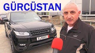 Gürcüstan Maşın Bazarı - Ucuz və Bahalı Avtomobillər