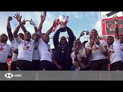 HSBC Sport | OFFICIAL TRAILER: Sevens From Heaven - The Stor