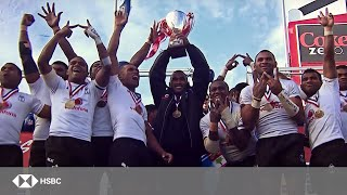 HSBC Sport | OFFICIAL TRAILER: Sevens From Heaven - The Story of Fiji Sevens Rugby