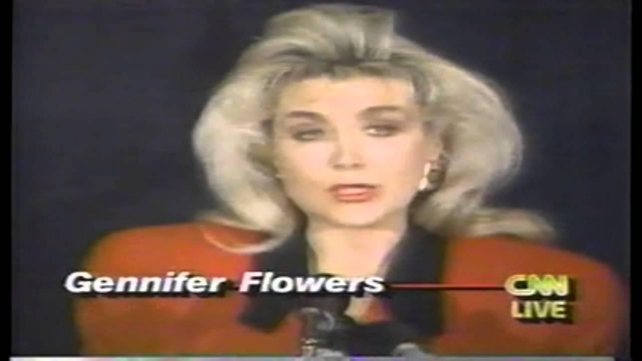 Gennifer flowers penthouse