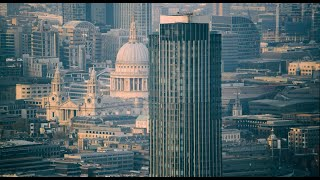 South Bank Tower promotional film