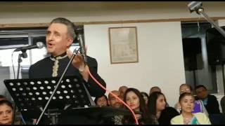 Rajni Gor Sings Muje Ishq Hai Tujhi Se