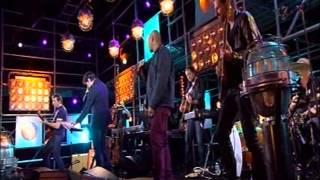 Benjamin Biolay Belle Epoque Feat Oxmo Puccino @La Musicale