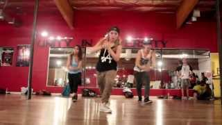 LOLLY - Justin Bieber Dance | @MattSteffanina Choreography (@DanceMillennium Hip Hop Class)