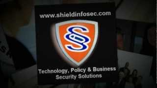 Shield InfoSec - Business Security - Cyber Cecurity - Security Solutions