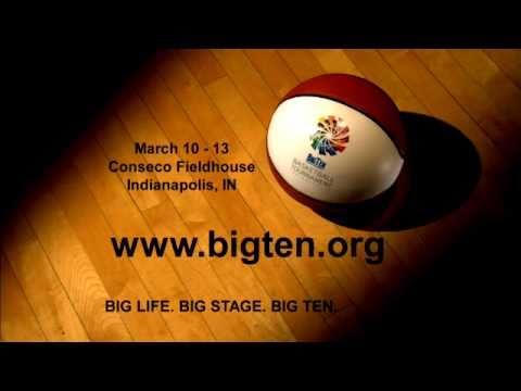 2011 Big 10 Men