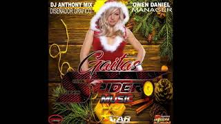 GAITAS 2019  SPIDER MUSIC  DJ ANTHONY MIX