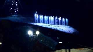 [ОК]-Самая снежная ночь 2014 Кокшетау
