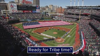 Apply to be WKYCs Cleveland Indians Super Fan on Opening Day