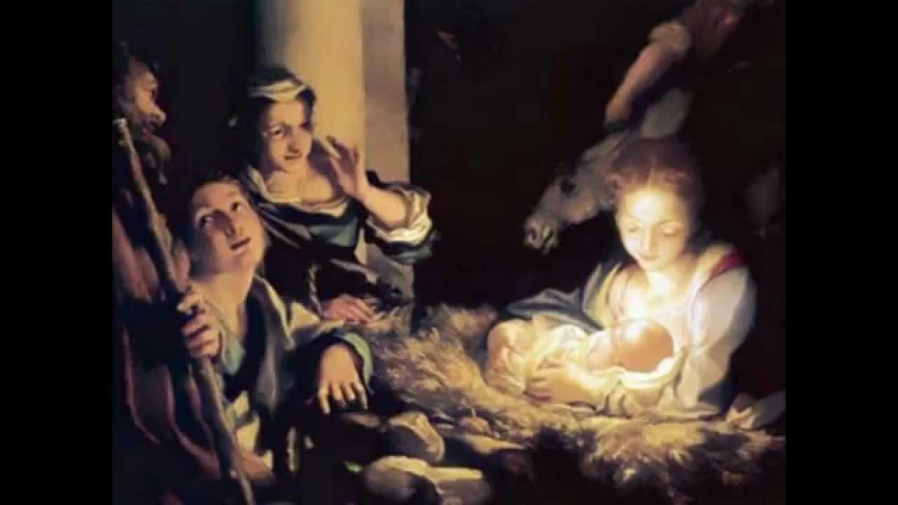 Canzoni tradizionali natalizie calabresi