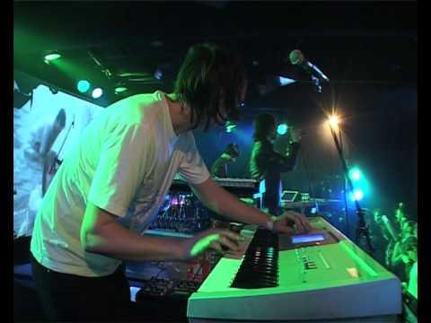 ZAGAR - READY FOR THE REVOLUTION LIVE 2009