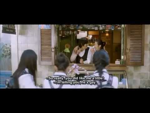 Kim Jae Wook 김재욱 - Antique 엔티크, Min Seon Woo&Kim Jin Hyeok Love Story [K-Movie 2008]