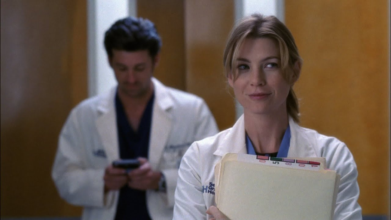 Greys Anatomy The First Cut Is The Deepest Youtube