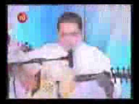 Zied Gharsa - malouf Tunisien _ wenti winek
